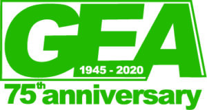 Happy 75th Year GEA from AMN Garage Assist!