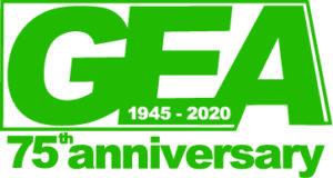 GEA 75th Anniversary