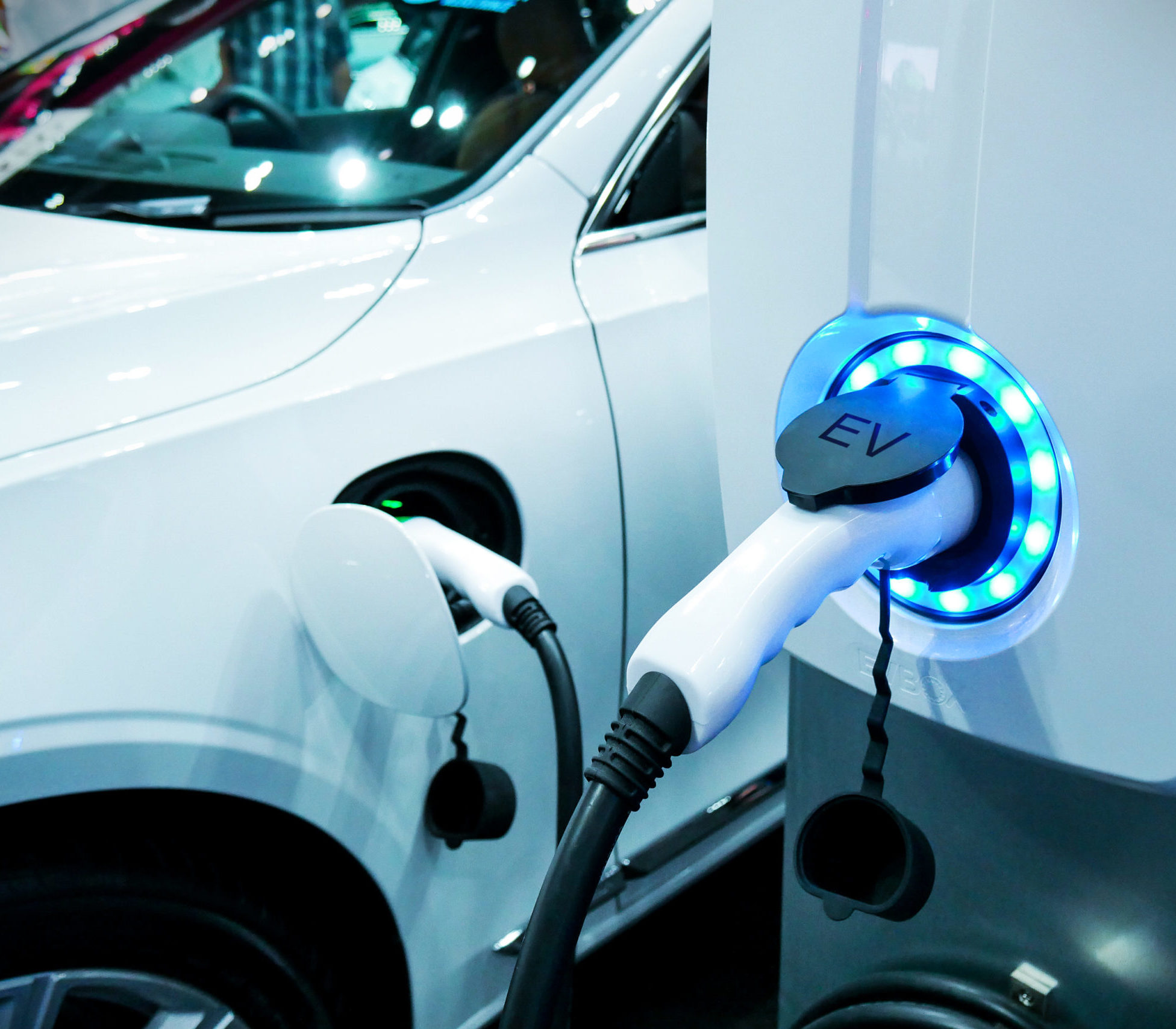 With more and more electric vehicles gracing the roads, does your garage understand the needs for electric vehicle maintenance?