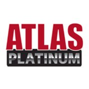 Premium garage equipment from Atlas Platinum.